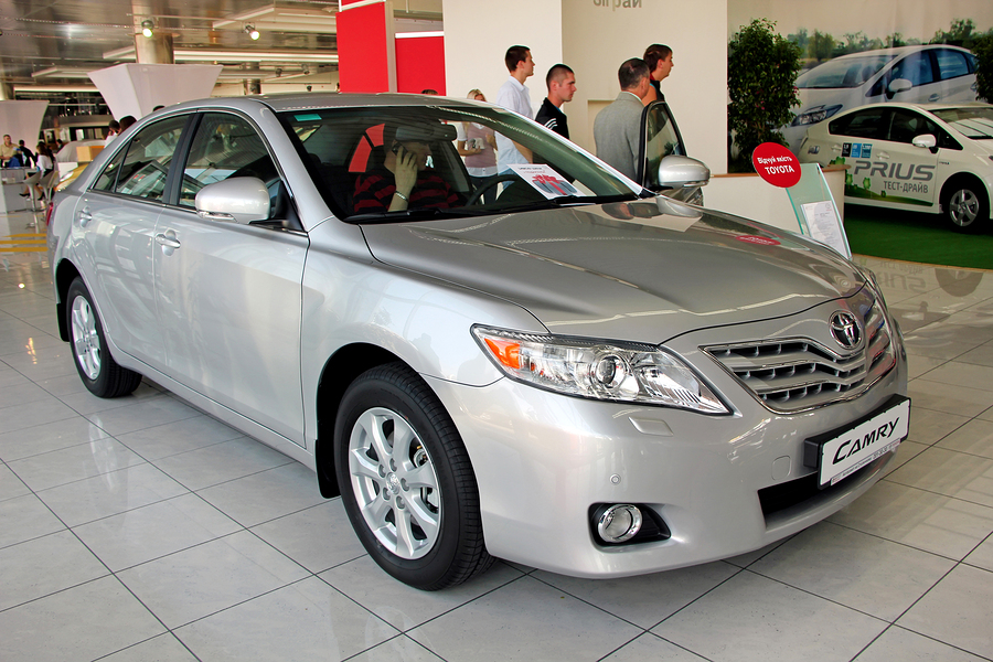 Car loan effects credit score