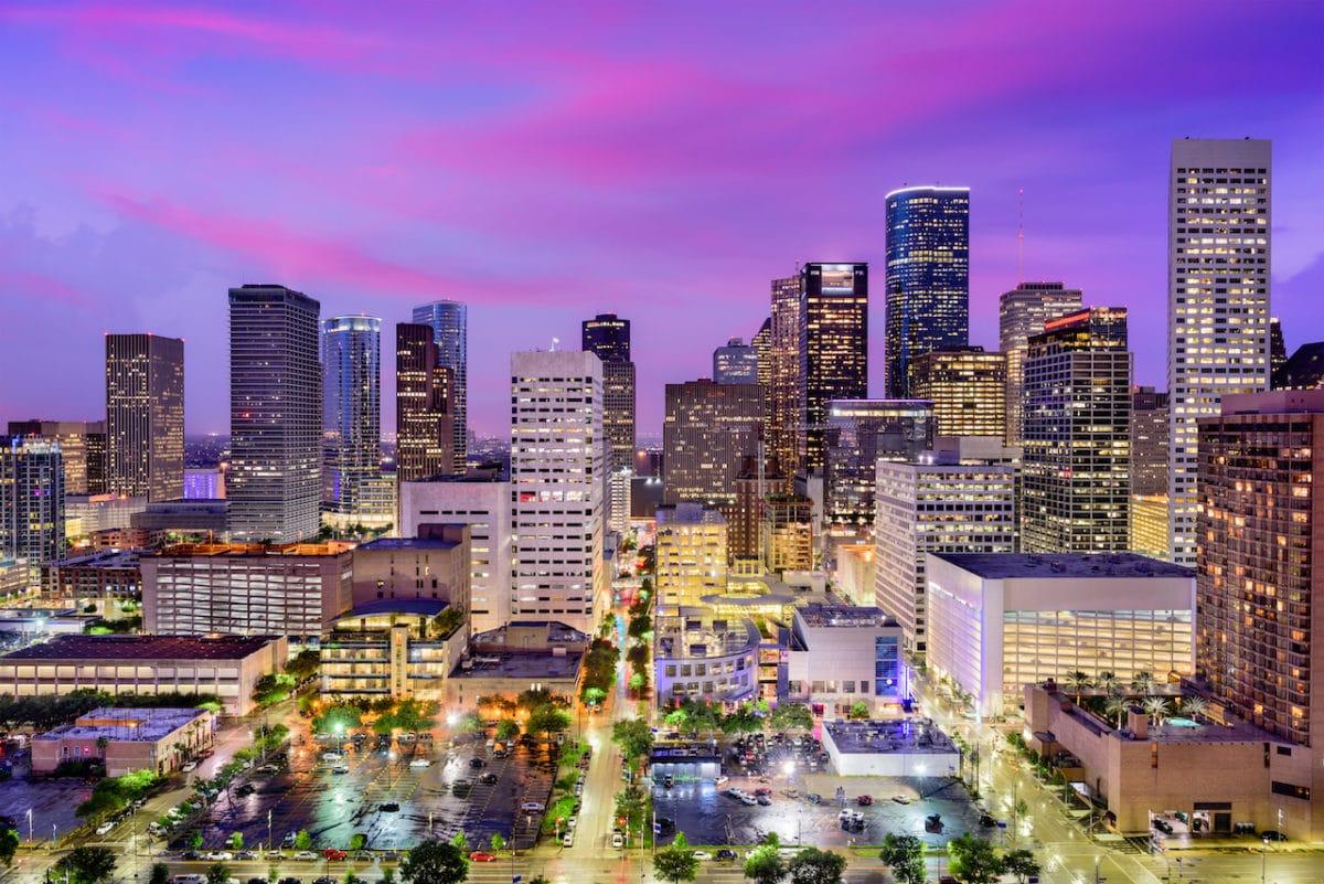 Houston credit repair services